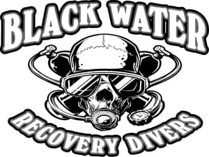 Black Water Recovery Divers